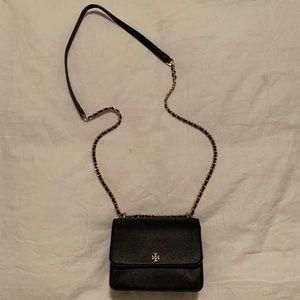 Tory Burch Black Crossbody Bag